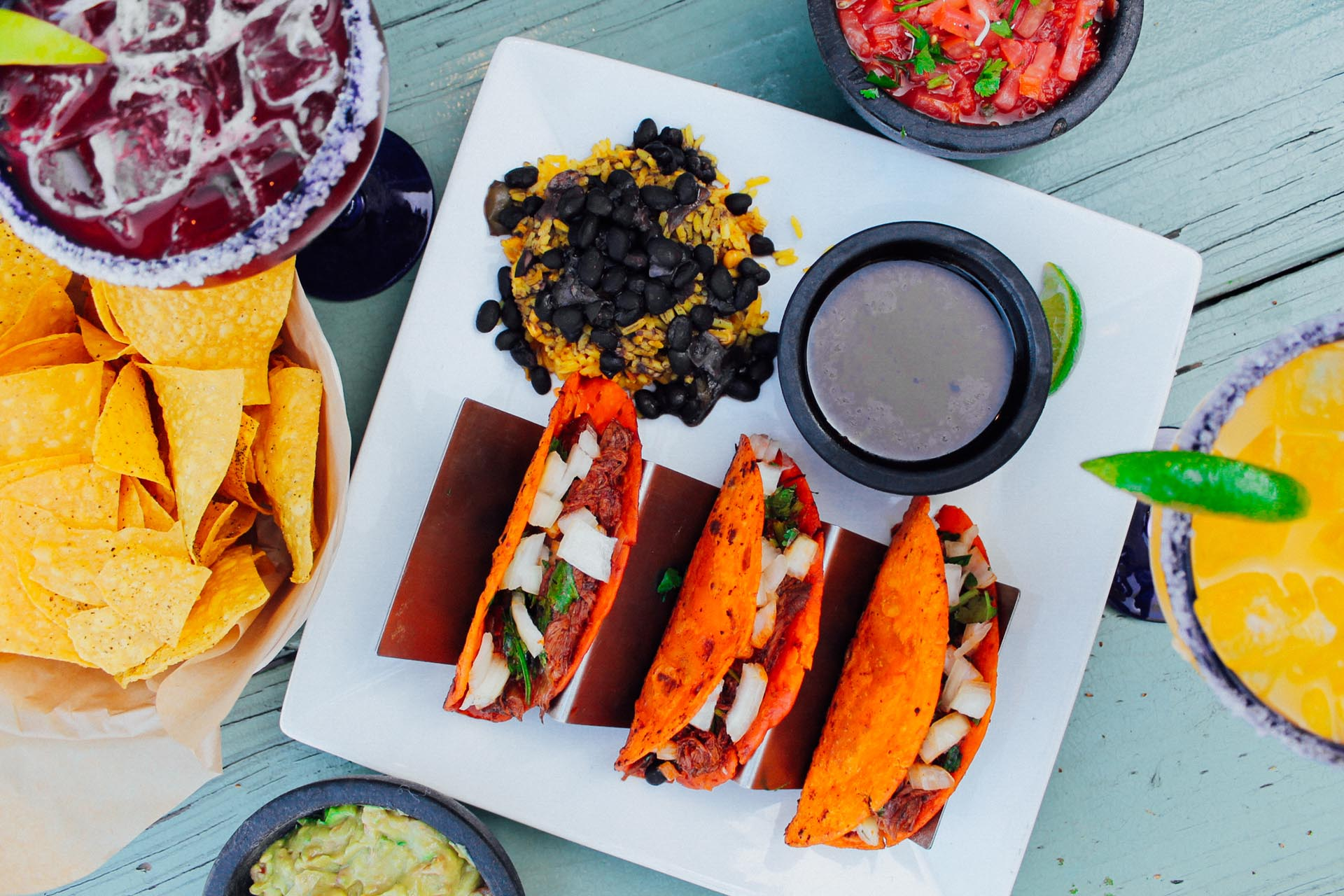 Are tacos the new burgers? A slew of new taco-centric places in Tampa Bay make the case
