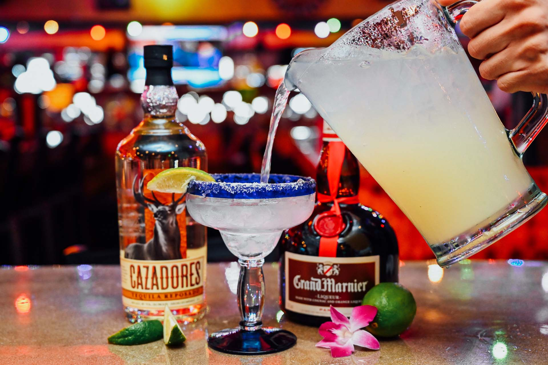 6 Delicious must-try margarita spots in Tampa Bay
