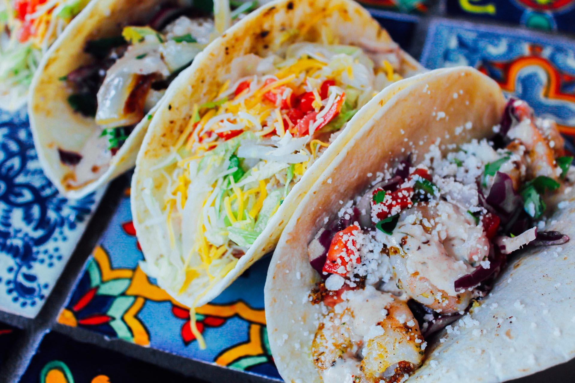 20 places to get a taco in Tampa Bay